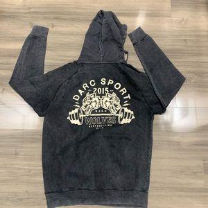 Darc sport vintage hoodie